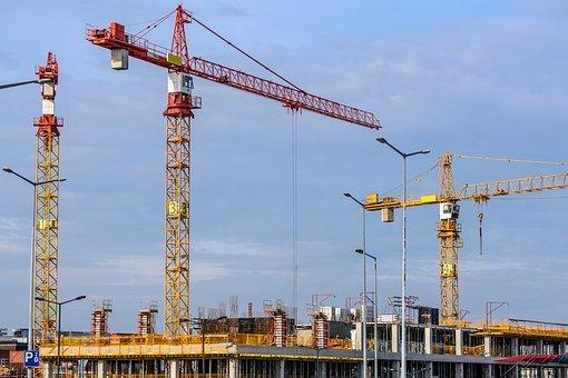 Modernizacja i rozwój w budownictwie