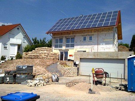 Stan surowy domu – o etapach budowania