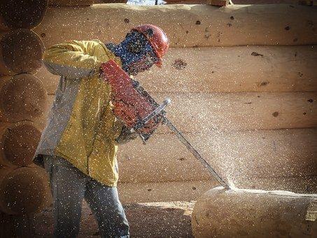 Pracownicy budowlani jako element gospodarki