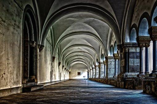 Panteon, Koloseum czyli budownictwo w starożytności