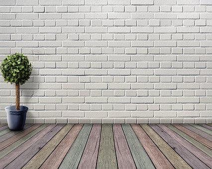 Wykańczanie ścian zewnętrznych – ceramika