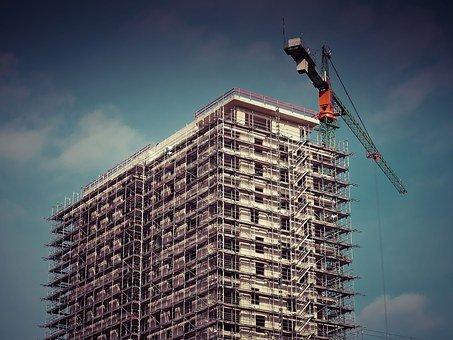 Ogromne znaczenie budownictwa
